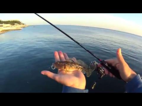 рыбалка в сочи видео ютуб