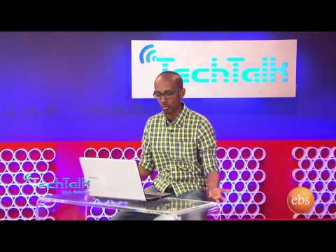 S4 Ep.  6 Part 1 - Drones, Internet For All, Robotics The Next Tech Wave - TechTalk With Solomon