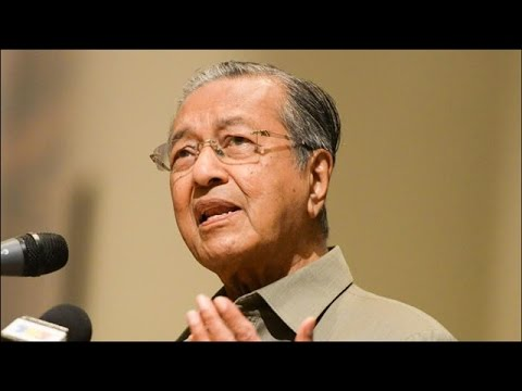 Dr M: 'My Way' song a reminder to step down