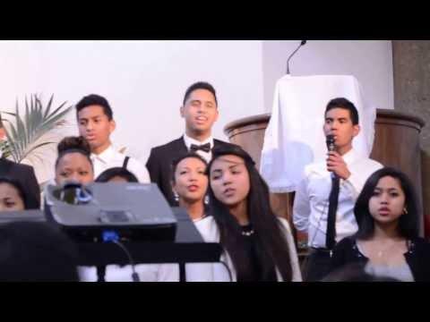 Stk Vincennes 2014 - Hosanna [exo Eclat] video