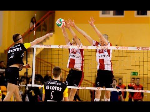 Mistrzostwa Polski Juniorów W Siatkówce Kętrzyn 2017 Relacja
