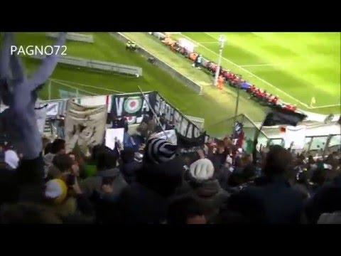 Fiorentina Vs JUVENTUS    Goal Pereyra 0-2