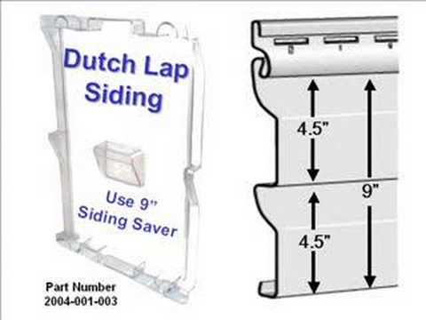 Siding Saver Mounting Bracket How To Make Do Everything