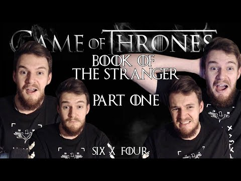 Game Of Thrones Reaction S06e04 Book Of Stranger Part 1