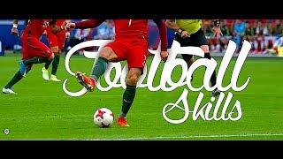 Best Football Goals & Skills • 2017