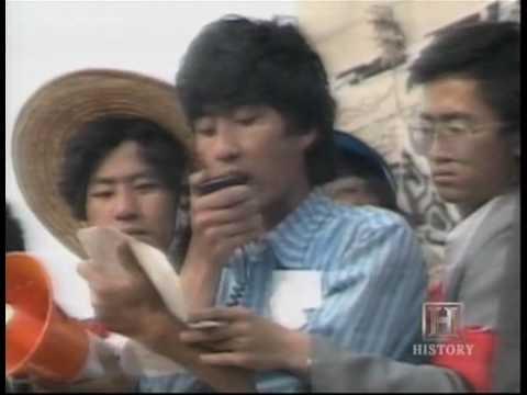 History Channel - Declassified, Tiananmen Square 2/5