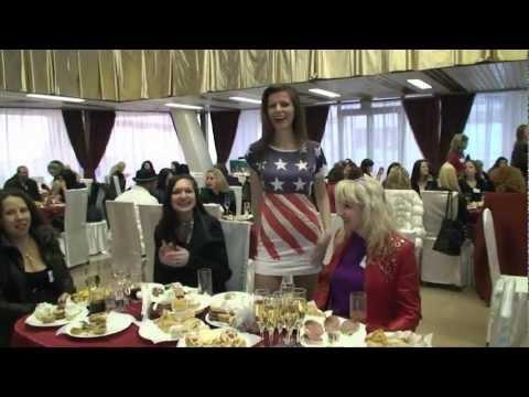 Odessa and Kherson, Ukraine - Meet Women from Ukraine