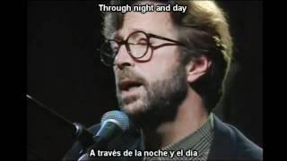Eric Clapton-Tears In Heaven (subtitulos en español)