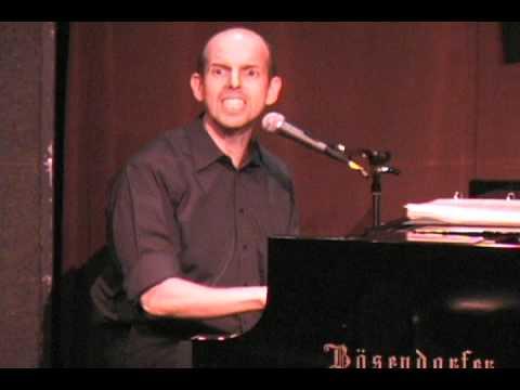 Jeff Blumenkrantz - My Book