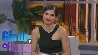 Se burlan de Alejandra Espinoza por estar muy flaca