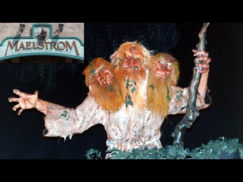Epcot Norway Pavilion Maelstrom POV Ride with Views from Front & Back Before Rumored FROZEN Changes