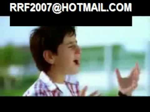 حياتي كلها لله            Haiati Kolha Lilah  Rrf2007                Rrf2007hotmail video