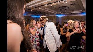 Big Al's Wedding Toast to Kellie and Allen