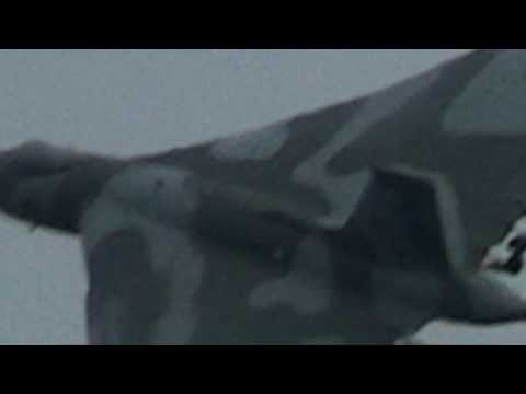 RAF Fairford Air Tattoo 2009 · Avro Vulcan XH558 Full Display at RIAT 2009