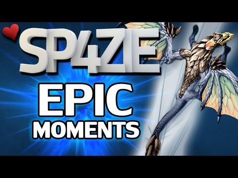 ♥ Epic Moments - #172 - CLOUD DRAKE