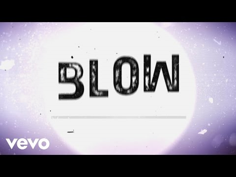 Saint Asonia - Blow Me Wide Open