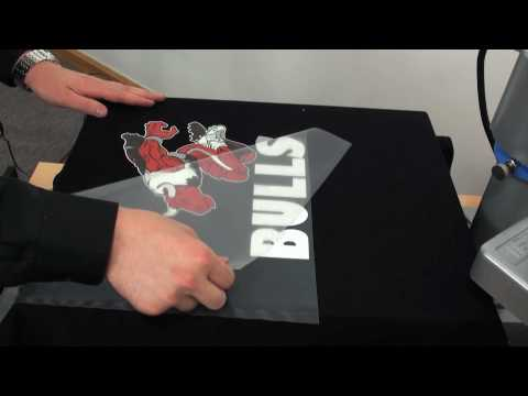 Mixed Media - Print/Cut Heat Transfer Film with Reflective