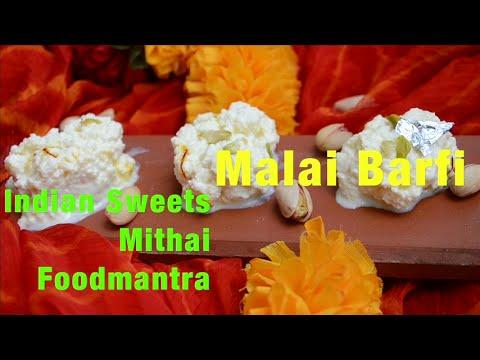 Malai Barfi/ Kalakand/ Doodh ki Barfi