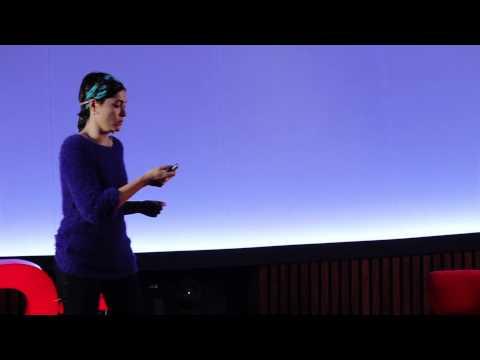 De la idea al emprendimiento social | Gabriela Delgado | TEDxPaseodelBosque