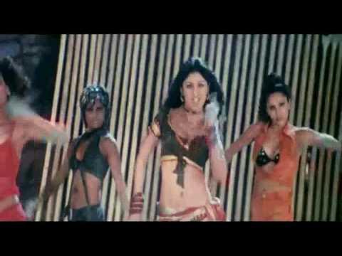Shilpa Shetty - Apun Ko Bas (rishtey) Slow N Sexy video