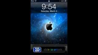 My Top 10 Winterboard Themes [2012]