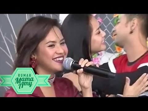download lagu Raffi Gigi Baper, Mytha Nyanyi  Aku Cuma gratis