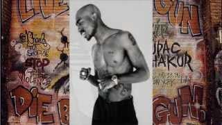 Watch 2pac Old School video