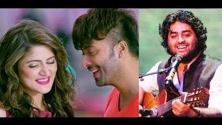শাকিব-শ্রাবন্তির শিকারি মুভি তে আরিজিত সিং এর গান   | Arijit Singh's Song in SHIKARI Movie