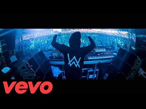 Alan Walker - We are [NEW RELEASE 2017]