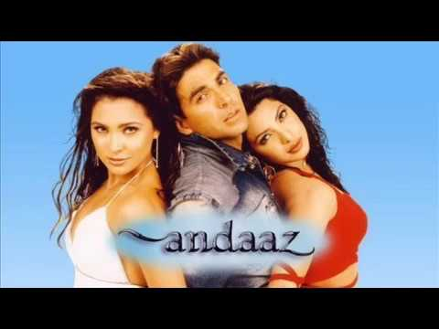 Andaaz Jukebox