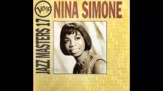 Nina Simone ~ Little Girl Blue (mono alternate take)