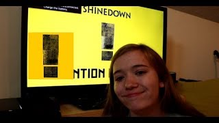 Download Lagu Shinedown's ATTENTION ATTENTION ALBUM REACTION Gratis STAFABAND