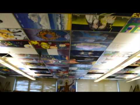 Bishop Noll Institute Fine Arts Promotional Video - 05/28/2014