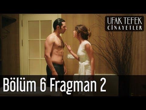 Ufak Tefek Cinayetler 6. Bölüm 2. Fragman