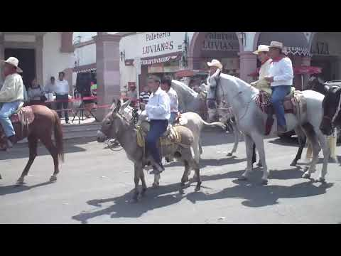 APATZINGAN JAAMS CABALGATA  2.MP4