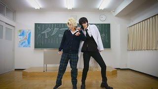 Detained Teacher【イノコリ先生】- By SEDGEIE ( English Ver. ) Feat Embrasse Moi Dance