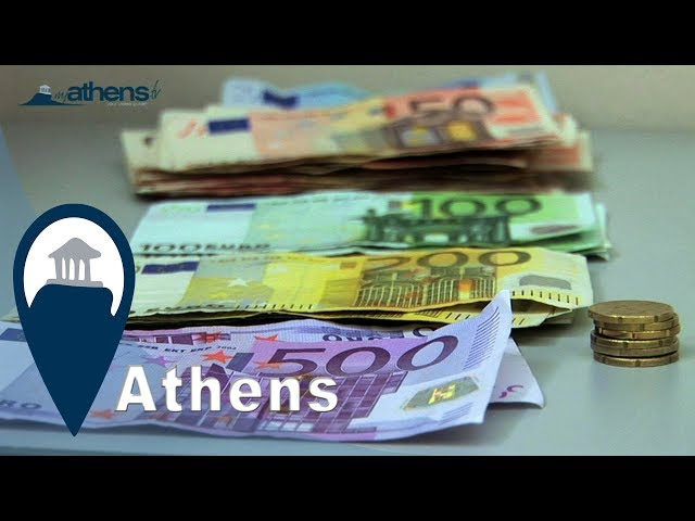 Greece | Money & Credit cards