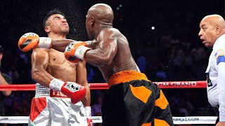 No Respect Moments In Boxing