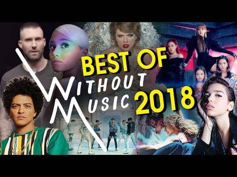 Best of Without  2018