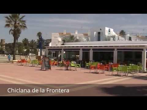 Places to see in ( Chiclana de la Frontera - Spain )