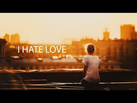 Claude Kelly - I Hate Love [HQ]