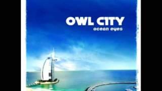 Owl City Fireflies