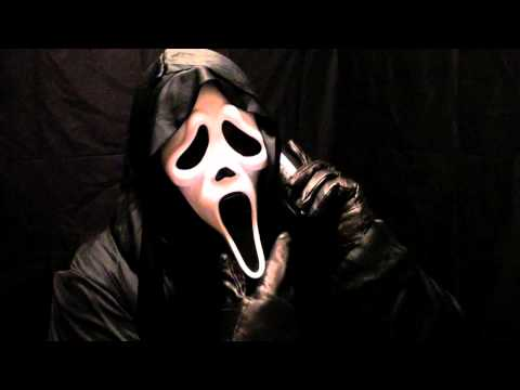 Scream Prank Call video