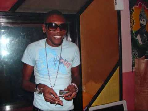 Vybz Kartel She Nah Let Go video