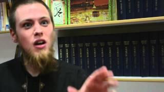 Convert to Islam Brother Zakariyya Droste's(Netherland) – My Journey To Islam