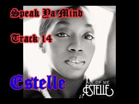 Estelle - Speak Ya Mind