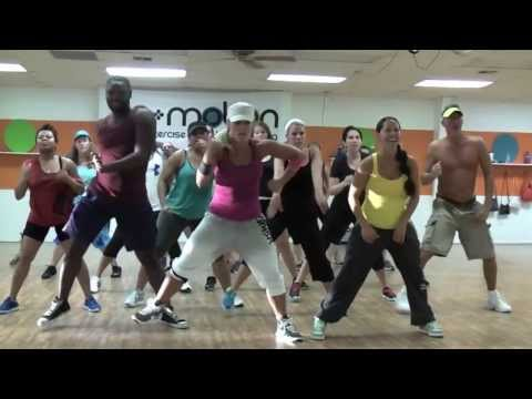 Gaspedal - Choreo By Lauren Fitz For Dance Fitness video