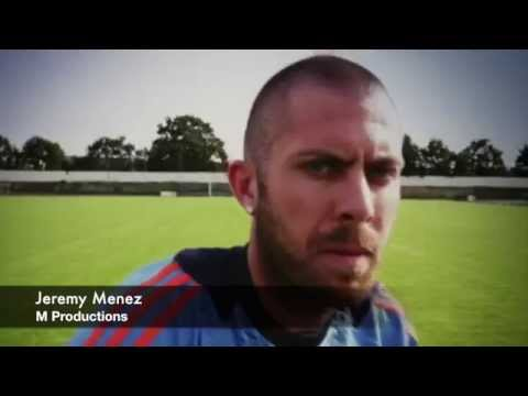 | M Productions | Jérémy Ménez | Welcome to AC Milan |