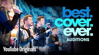 "The Auditions: Anthem Lights performs ""Cool for the Summer"" for Demi Lovato and Ludacris"