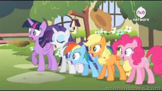 "My Little Pony: Friendship is Magic -- ""Filli Vanilli"" Preview Via Entertainment Weekly"
